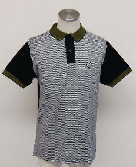 Polo Shirt SS2168 Black