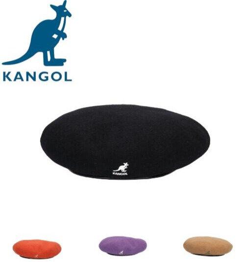 KANGOL SMU Wool Big Monty 198169503