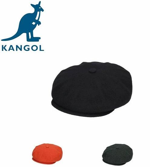 KANGOL WOOL HAWKER 197169006