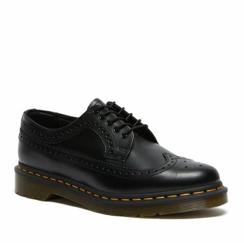 3989 YS FULL BROGUE BLACK 22210001