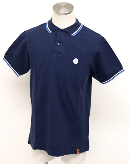 Trojan Polo Shirt TR8378 Navy