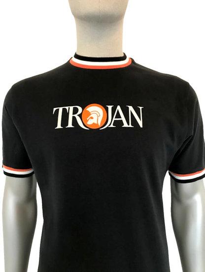Trojan Signature Logo Tee TC/1011 Trojan