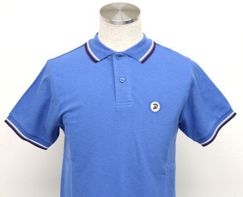 Trojan Polo Shirt TR8378 SPR