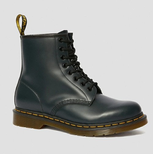 1460 8EYE BOOTS NAVY SMOOTH 11822411