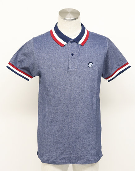 Polo Shirt SS2170 Navy
