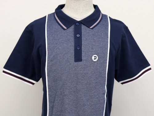 Trojan Polo Shirt TR8322 Navy