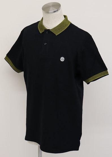 Polo Shirt SS2167 Black