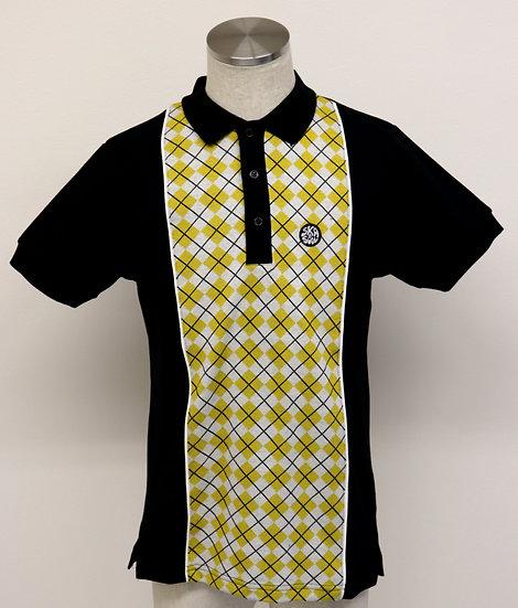 Polo Shirt SS2174 Black