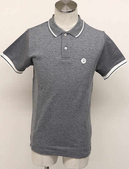 Trojan Polo Shirt TR8319 Grey
