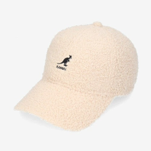 KANGOL SUM Sheep Fur Baseball 108169212