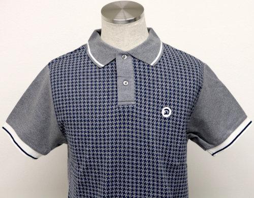Trojan Polo Shirt TR8318 Grey