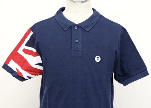 Trojan Polo Shirt TR8324 Navy