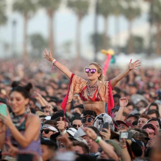 Coachella 2022 - Weekend #2