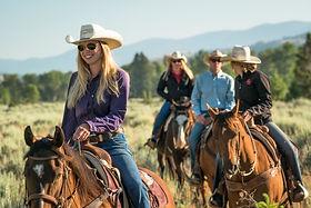 The Ranch at Rock Creed