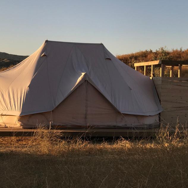 ENJOY ECO-CAMPS TEMECULA EXPERIENCE