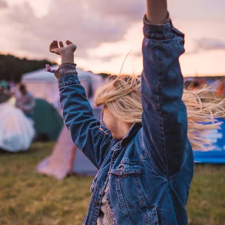 Coachella 2022 - Weekend #1