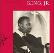 """""""The Impassable Gulf"""" Sermon by Martin Luther King, Jr."""
