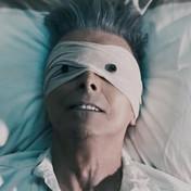 """Lazarus"" by David Bowie"