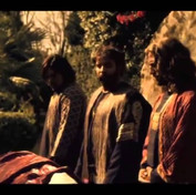 """""""The Rich Man and Lazarus"""" short film shared by Follow Me To Christ Ministries"""