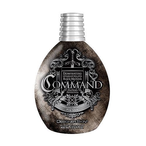 Command DHA Bronzer