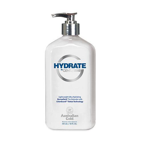 Hydrate by G Gentlemen Tan Extender