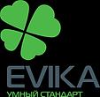 Лого EVIKA