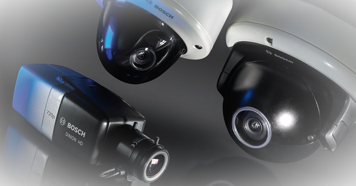 Bosch-CCTV