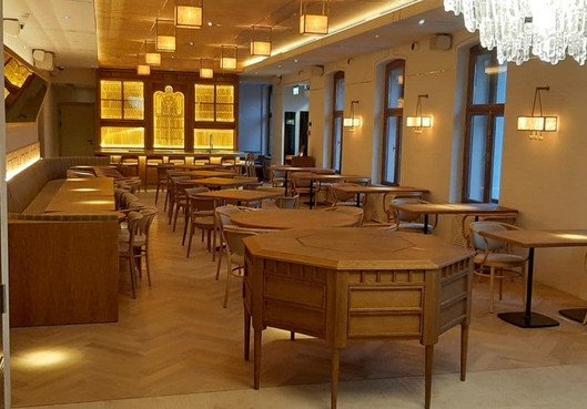 "Кафе-Ресторан ""Ники""; ул. Арбат"
