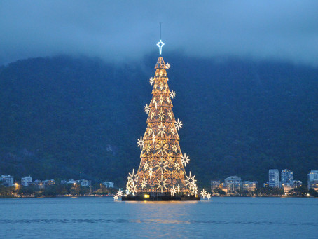 Brazilian Christmas : culture and tradition