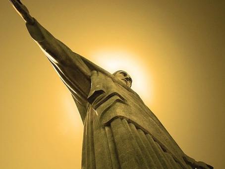 Culture shock in Brazil... Tudo bem!