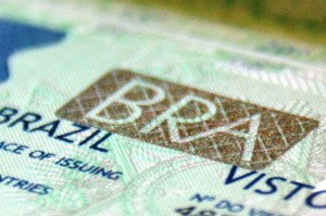 Our letter to investors in Brazil : Change in Visa fees