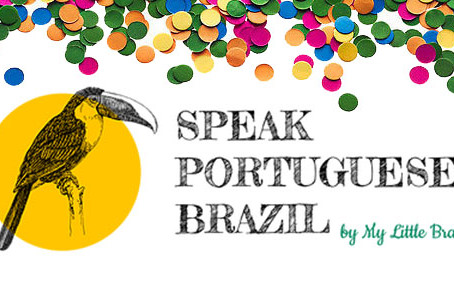 [Newsletter] Brazil 3.0... a good reason to visit me
