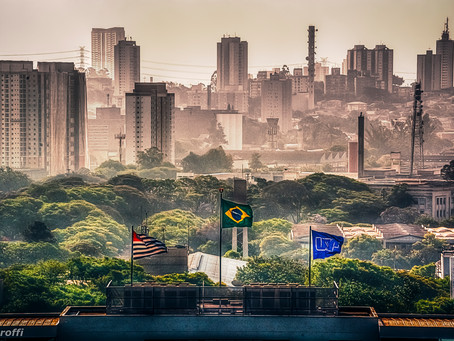 7 Tips to find an internship or a job in Brazil!
