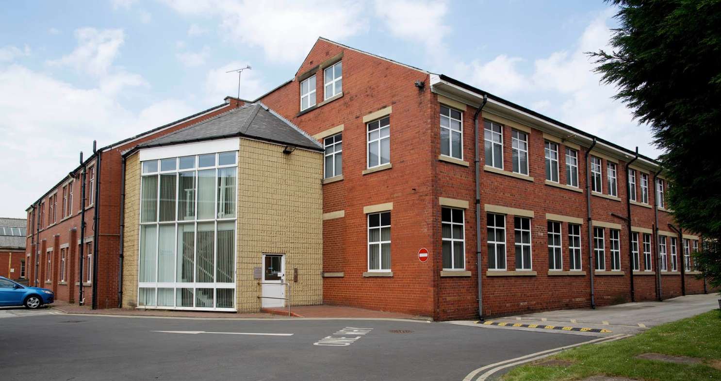 Modern Leased Office Doncaster