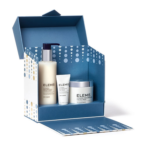 Dynamic resurfacing Flawless Favourites Elemis Gift worth £89.60