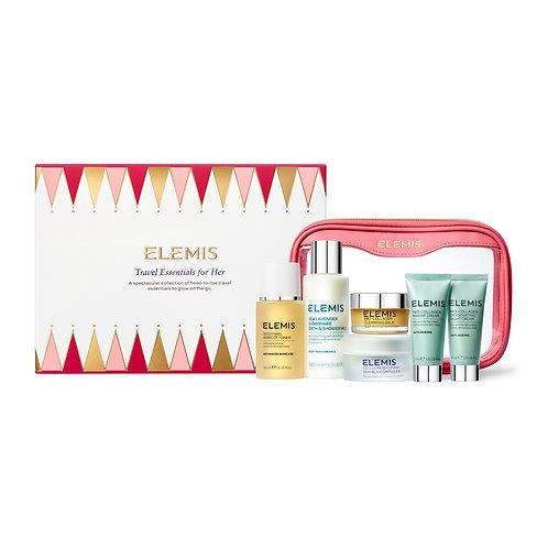 Elemis Travel Essentials Gift Set worth £96.40