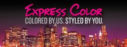 Reken Express Color Bar