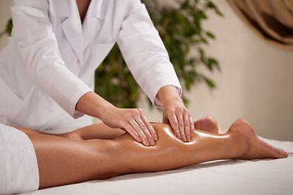 Decleor salon leicester, beauty salon leicester, massage leicester