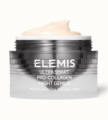 ULTRA SMART Pro-Collagen Night Genius 50ml