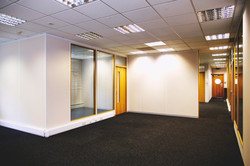 Serviced office Doncaster