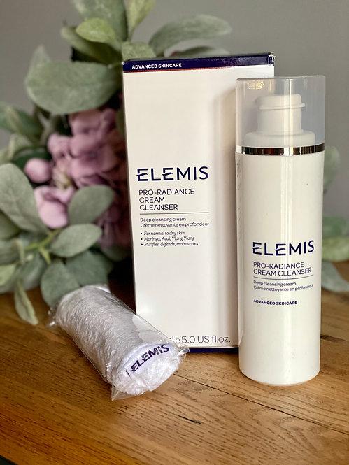 Pro Radiance Cream Cleanser (Normal/Dry Skin) 150ml