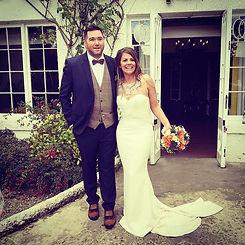 Enzoani Wedding Dress South Yorkshire