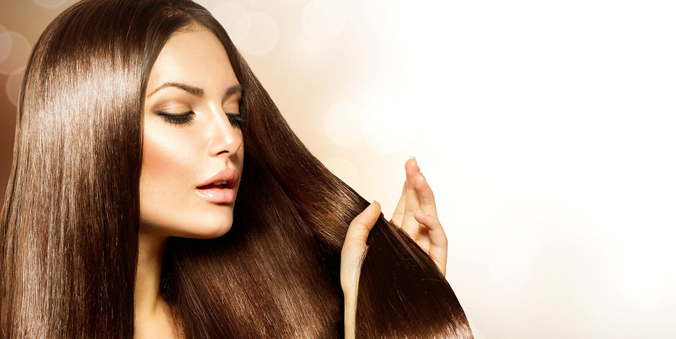 Hair Extensions Leicester, Salon Leicester