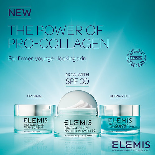 Pro Collagen Marine Cream SPF 30 OFFER