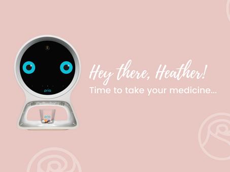 Medication Reminders Go Digital