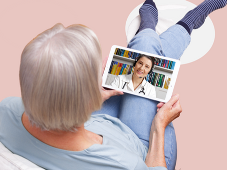 Virtual Healthcare: Options Every Patient Should Know About
