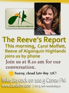 2012 Reeves Report on CANOE FM