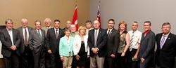 2013 Eastern Ontario Warden's Caucus
