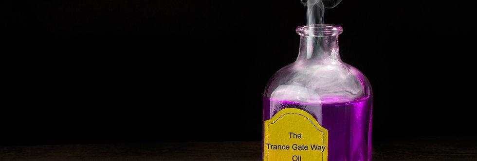The Trance Gateway Oil