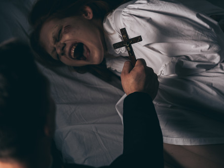 The Day My Family Plotted An Exorcism On Me (TRUE STORY)